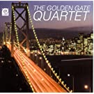 Sound of Golden Gate Quartet