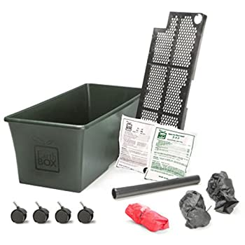Novelty 80101 EarthBox Garden Kit, Green