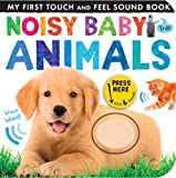 img - for Noisy Baby Animals (My First) book / textbook / text book