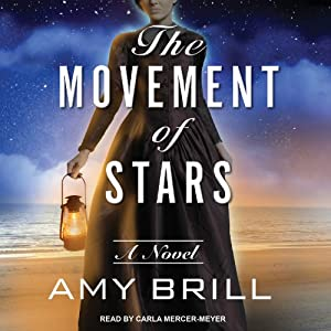 The Movement of Stars | [Amy Brill]