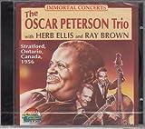 Oscar Peterson Oscar Peterson - Stratford Ontario Canada