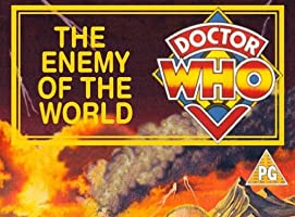 Doctor Who (Classic) The Enemy of the World
