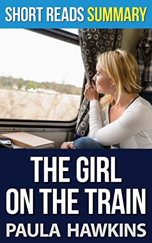 The Girl on the Train: A Novel by Paula Hawkins | Kindle