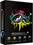 Software - MediaMonkey 4