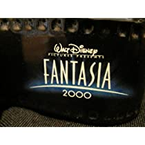 Opening Title Plaque - Fantasia 2000