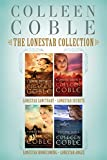 The Lonestar Collection: Lonestar Sanctuary, Lonestar Secrets, Lonestar Homecoming, and Lonestar Angel (Lonestar Series)