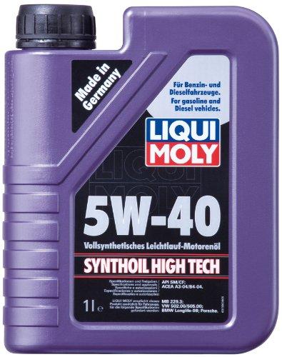 Liqui Moly SynthÖl Motorenöl Motoröl Öl 5