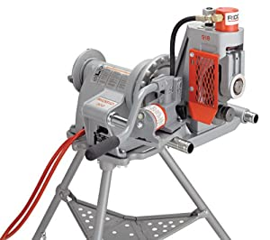 Ridgid 48382 918 Roll Groover for 1224