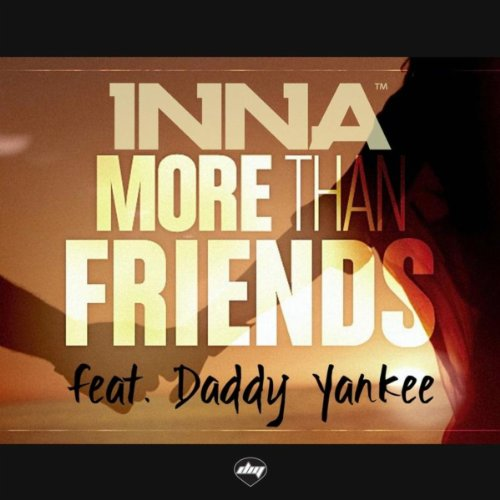 More Than Friends (Radio Edit)