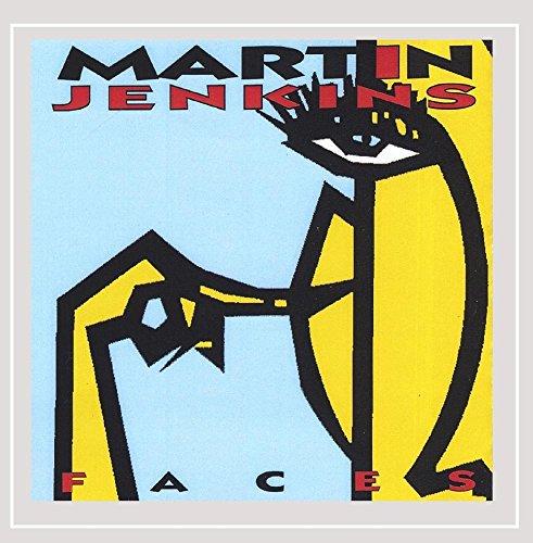 Martin Jenkins - Faces