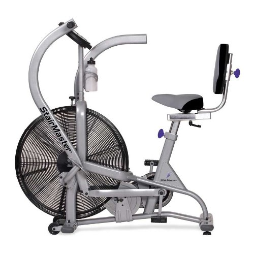 StairMaster Zephyr Dual Action Bike Picture