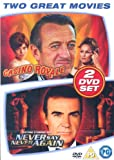 Casino Royale/Never Say Never Again [DVD]