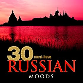 30 Must-Have Russian Moods