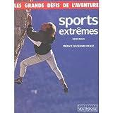 "Afficher ""Sports extrêmes"""