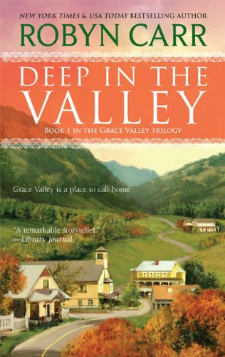 Deep in the Valley (Grace Valley Trilogy) PDF