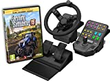 Cheapest Farming Simulator 15 Gold  Includes Steering Wheel on PC