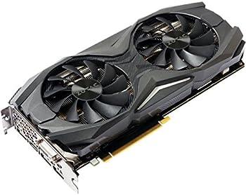 ZOTAC GeForce GTX 1080A 8GB Gaming Graphics Card Bundle