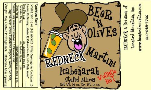 Image #1 of Redneck Habanerah Allives