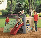 Little Tikes Rock Climber and Slide