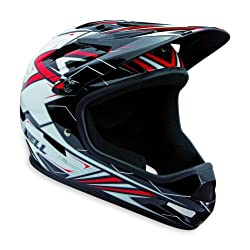 Bell Sanction BMX/Downhill Helmet from Bell Sports IBD