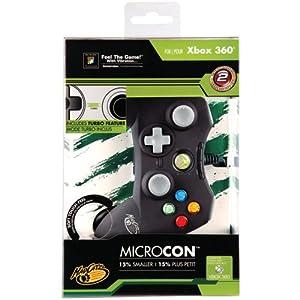 X360 Gamepad Pro Micro Controller