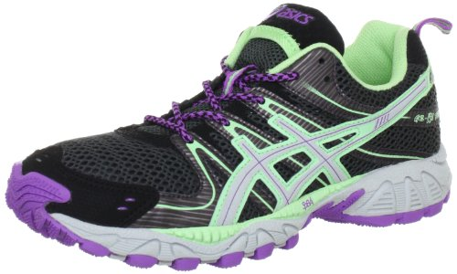 ASICS Womens GEL-FUJI TRAINER Running Shoes