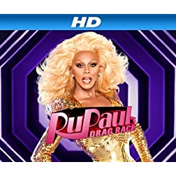 RuPaul's Drag Race 4 [HD]