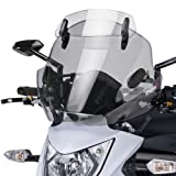 Fly screen Puig Stream Vario Triumph Adventurer, Bonneville T100/ SE, Scrambler, Speed Triple/ R, Street Triple/ R, Thunderbird/ Sport