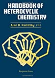 img - for Handbook of Heterocyclic Chemistry book / textbook / text book