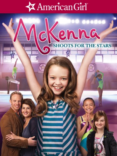 An American Girl: McKenna Shoots for the Stars Amazon.com