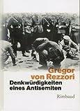 Denkwürdigkeiten eines Antisemiten: Ein Roman in fünf Erzählungen (1979)