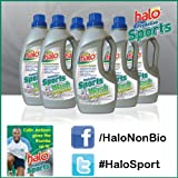 Halo Proactive Sports Wash 6 Pack