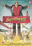 BHOOTHNATH RETURNS DVD - OFFICIAL BOLLYWOOD 2 DISC COLLECTORS EDITION [2014]