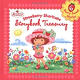 Strawberry Shortcake Treasury (0448443031) by Bryant, Megan E.