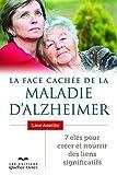 FACE CACHEE MALADIE ALZHEIMER...