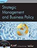 Strategic Management and Business Policy