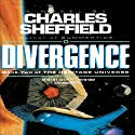 Divergence: The Heritage Universe, Book 2 Audiobook by Charles Sheffield Narrated by Geoffrey Howard