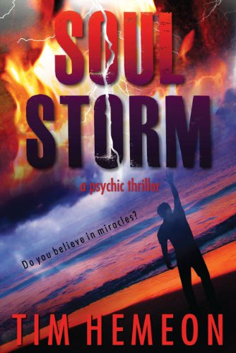 Soul Storm: a psychic thriller