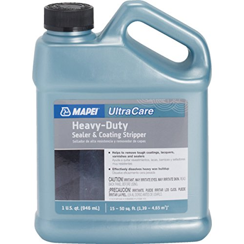 ITEM611244 Mapei Ultracare Heavy-Duty Sealer & Coating Stripper - 1 Quart (Heavy Duty Sealer compare prices)
