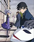 DARKER THAN BLACK 黒の契約者 Blu-ray BOX 9/30発売