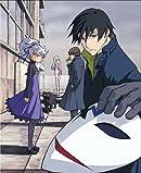 DARKER THAN BLACK -黒の契約者- 外伝 第2話【OVA】の画像