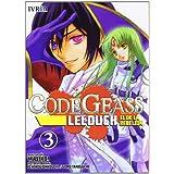 Code geass: lelouch - el de la rebelion 3 (Seinen - Code Geass)