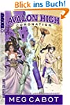 Avalon High: Coronation #1: The Merli...
