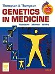Thompson & Thompson Genetics in Medic...
