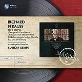 Richard Strauss: Tone Poems