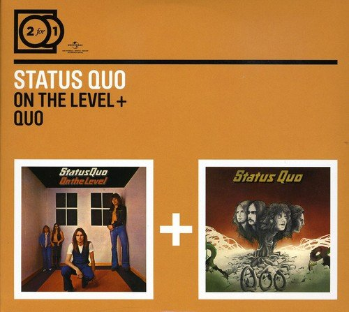 2 For 1: On The Level / Quo