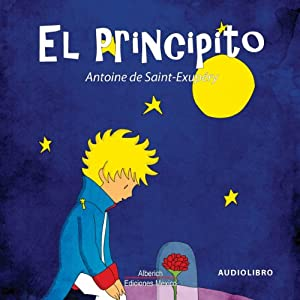 El principito [The Little Prince] Hörbuch