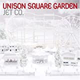 meet the world time-UNISON SQUARE GARDEN