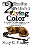 img - for Fifty Shades of Faithful 2: In Living Color (Volume 2) book / textbook / text book