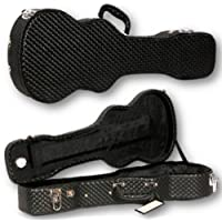 CHECKER UKULELE CASE BARITONE